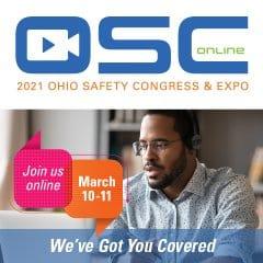 2021 Safety Congress Logo